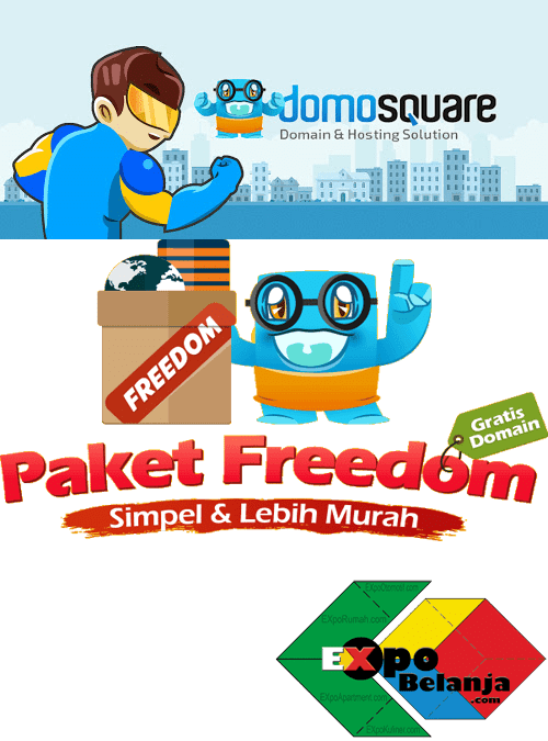 domosquare-at-EXpoBelanja.com-partner-link