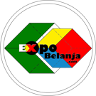 EXpo Belanja | Sell Wherever You Want Logo